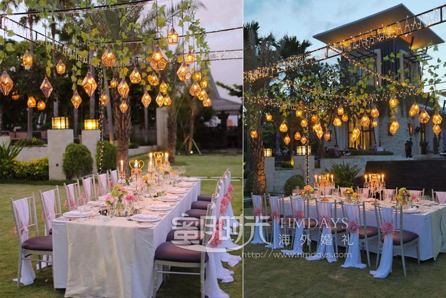 巴厘岛萨卡拉(sakala mantra bali)水台婚礼