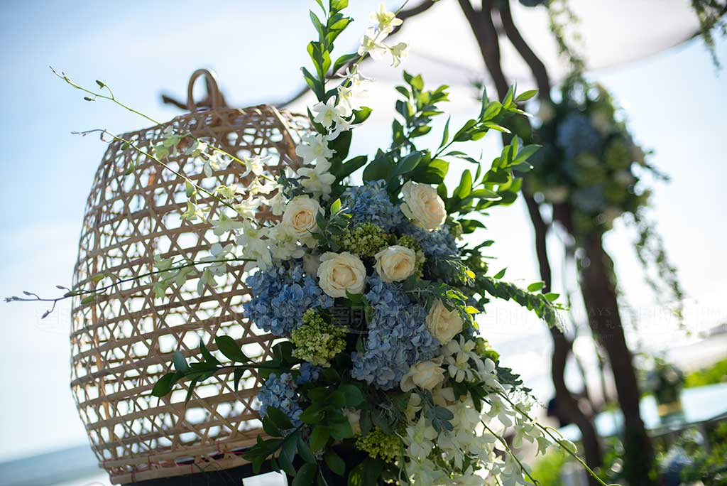 bali_wedding_w_hotel 巴厘岛W酒店沙滩婚礼