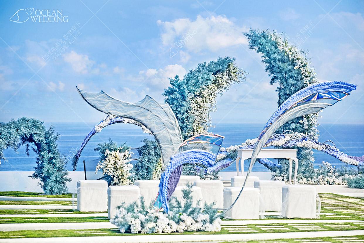 梦幻岛_付费升级布置 巴厘岛 梦幻岛 《大海的传说》 付费布置