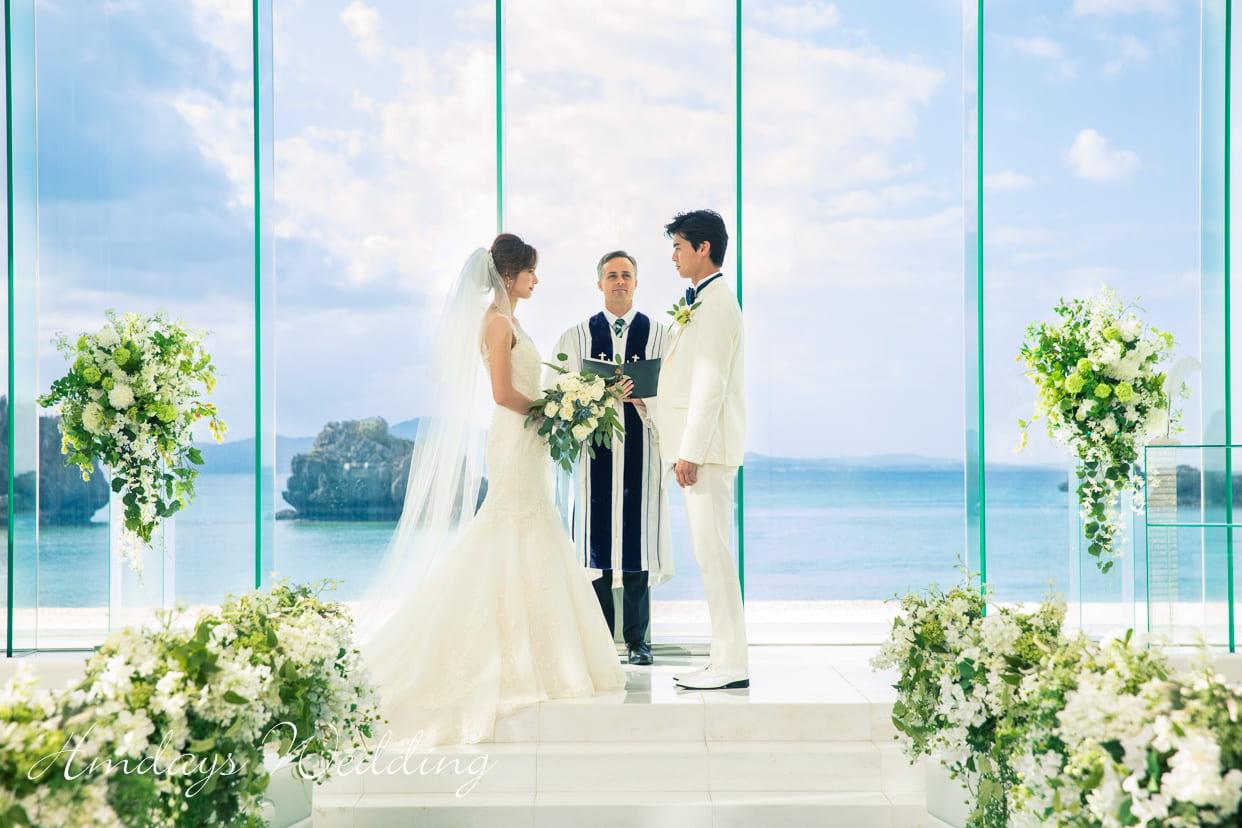 冲绳五感海洋(五感交汇)教堂