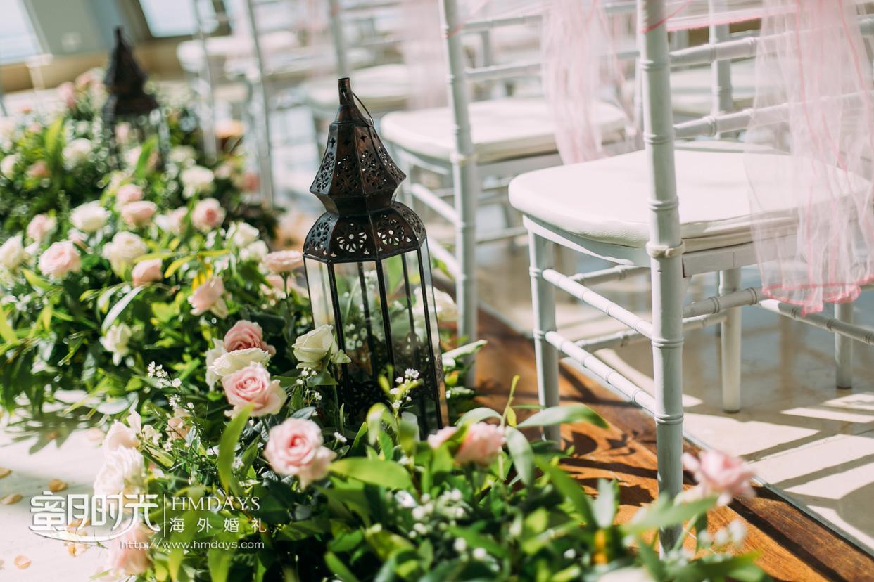 巴厘岛珍珠教堂2019布置 巴厘岛珍珠教堂婚礼