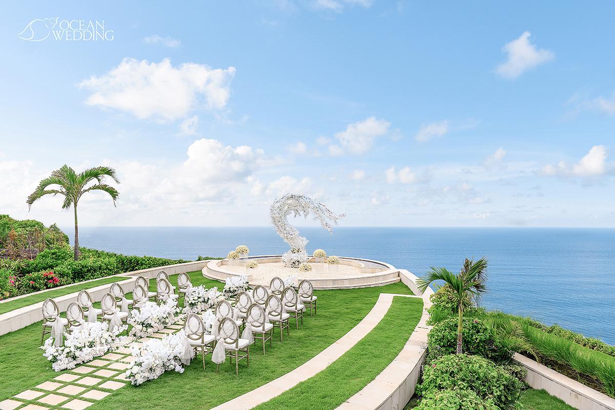 巴厘岛 梦幻平台 《如梦令》 主题布置