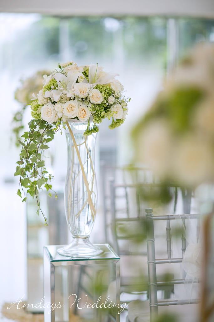 2019标准布置 巴厘岛索菲特婚礼酒店