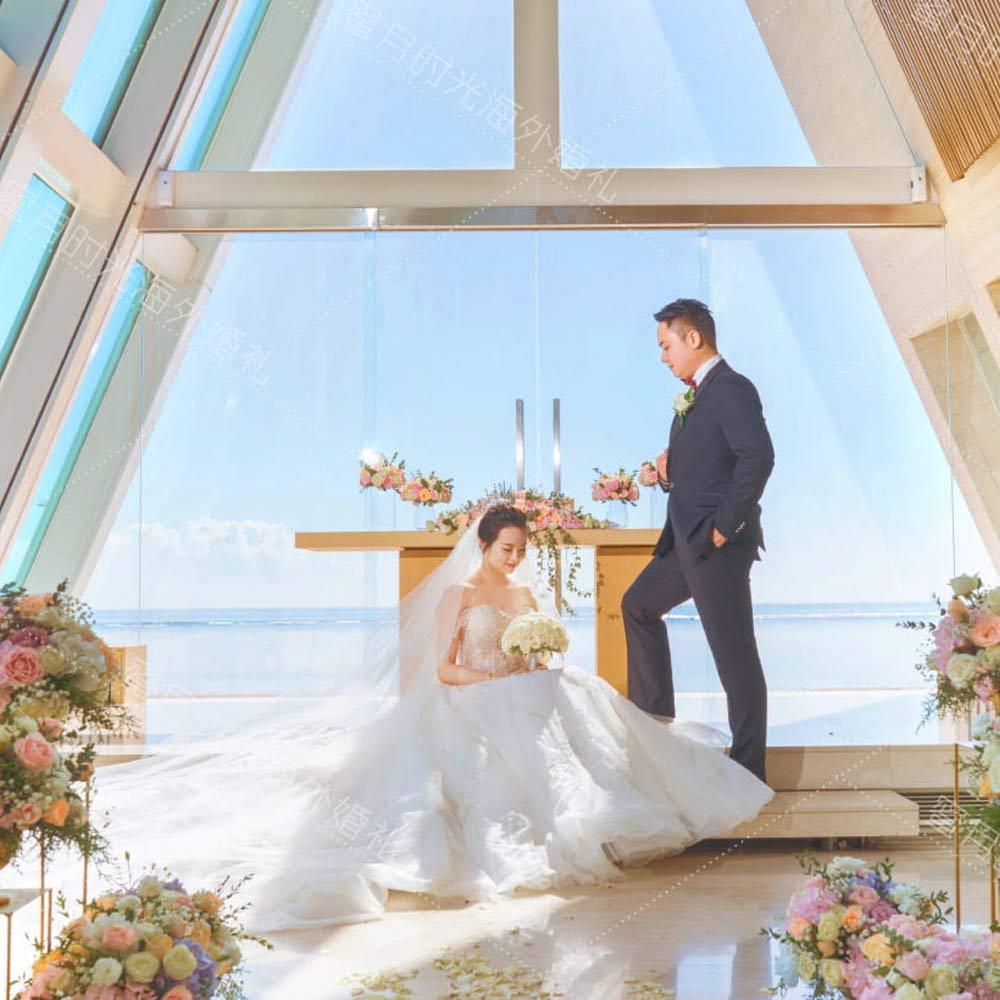 conrad bali wedding wedding ceremony
