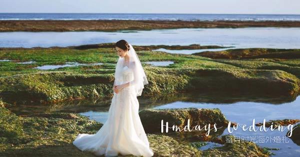 Tirtha bridal wedding chapel insonesia