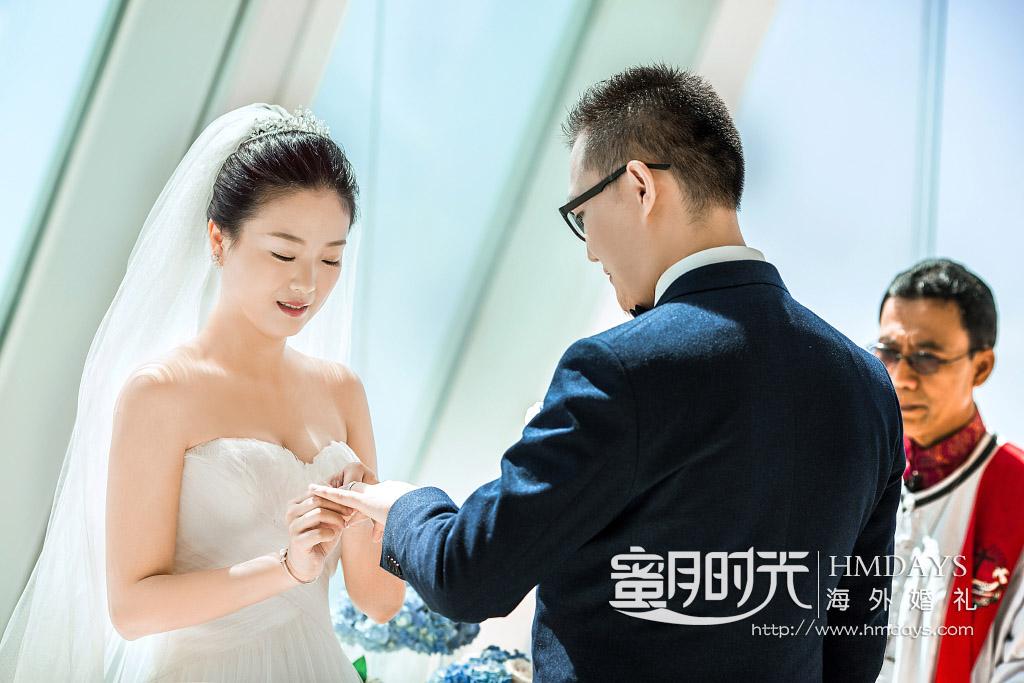 巴厘岛无限教堂婚礼婚纱照SS+LX|海外婚礼|海外婚纱摄影|照片
