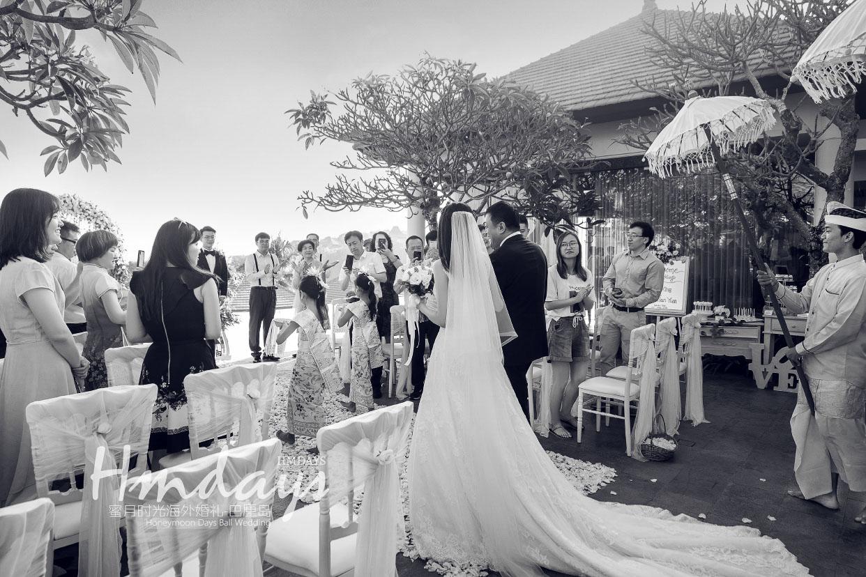 巴厘岛悦榕庄总统别墅婚礼|海外婚礼|海外婚纱摄影|照片