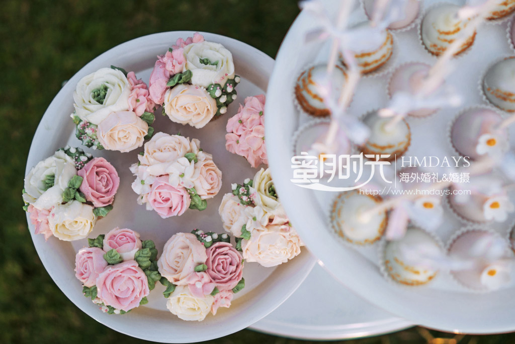 丽思卡尔顿教堂婚礼+丽卡草坪晚宴|海外婚礼|海外婚纱摄影|照片