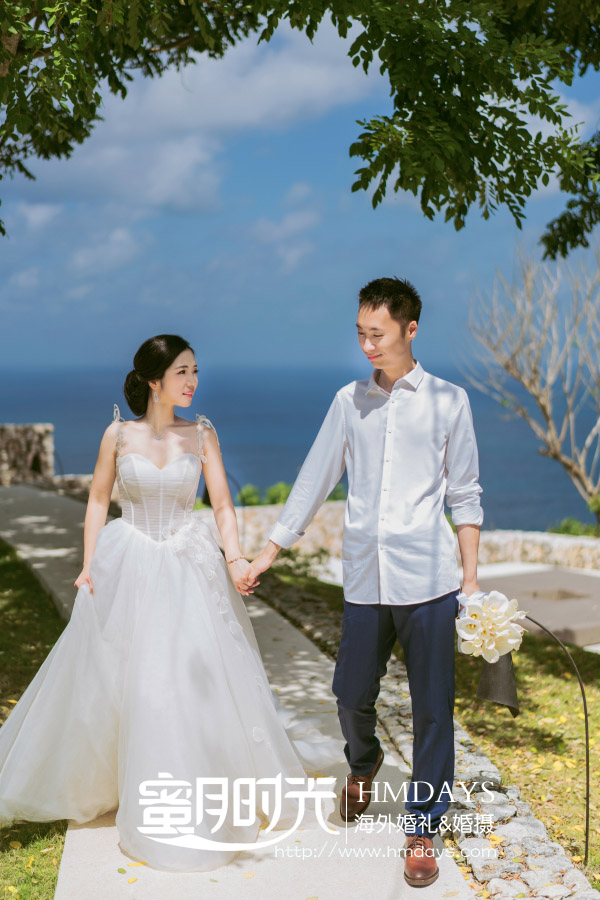 巴厘岛Alila阿丽拉婚礼 海外婚礼 海外婚纱摄影 照片