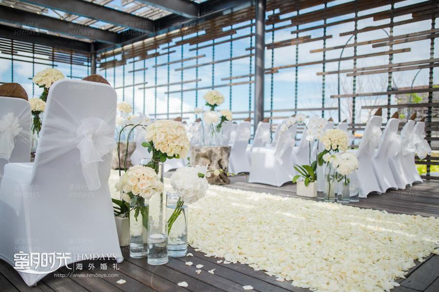 巴厘岛阿丽拉空中婚礼客片展示||海外婚礼