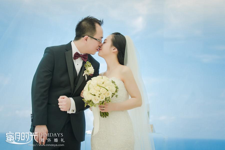 水之教堂婚礼 海外婚礼 海外婚纱摄影 照片
