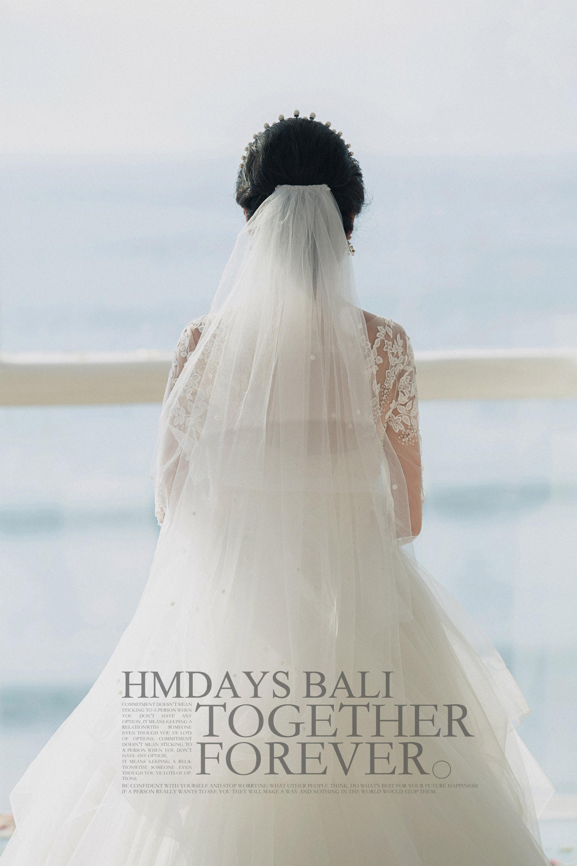 巴厘岛水晶教堂婚礼客片|海外婚礼|海外婚纱摄影|照片