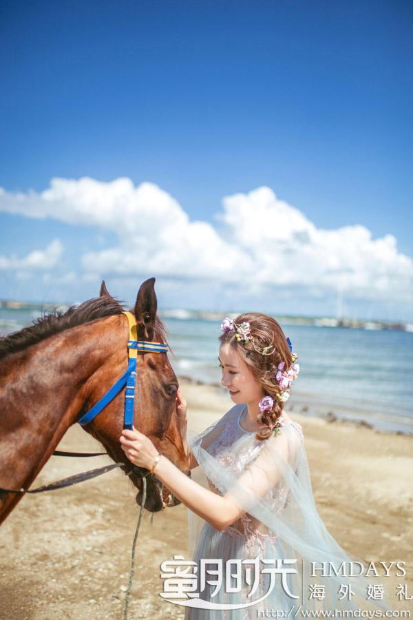 水之教堂婚礼+次日全天外景|巴厘岛婚纱照片|海外婚礼