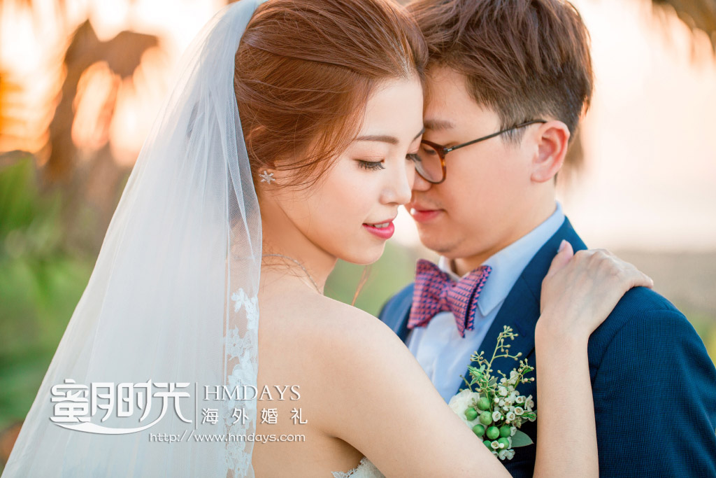 巴厘岛定制别墅AA婚礼婚纱照片(广州客人:X+L)|海外婚礼|海外婚纱摄影|照片