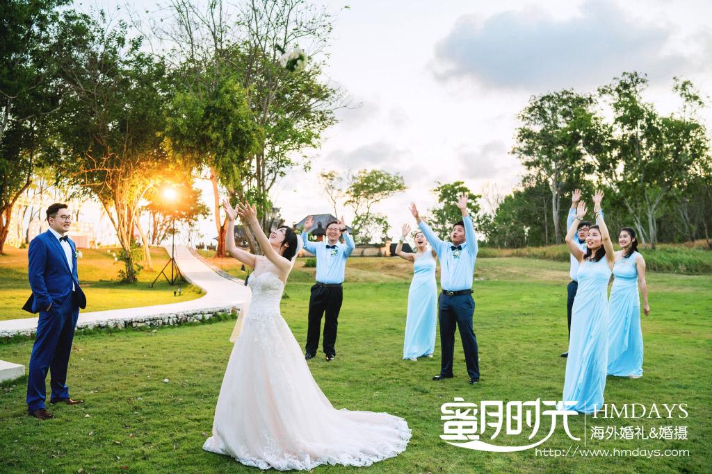 巴厘岛Alila阿丽拉婚礼|快来接手捧花了_下个走进幸福的就是你_-海外婚礼_|海外婚礼
