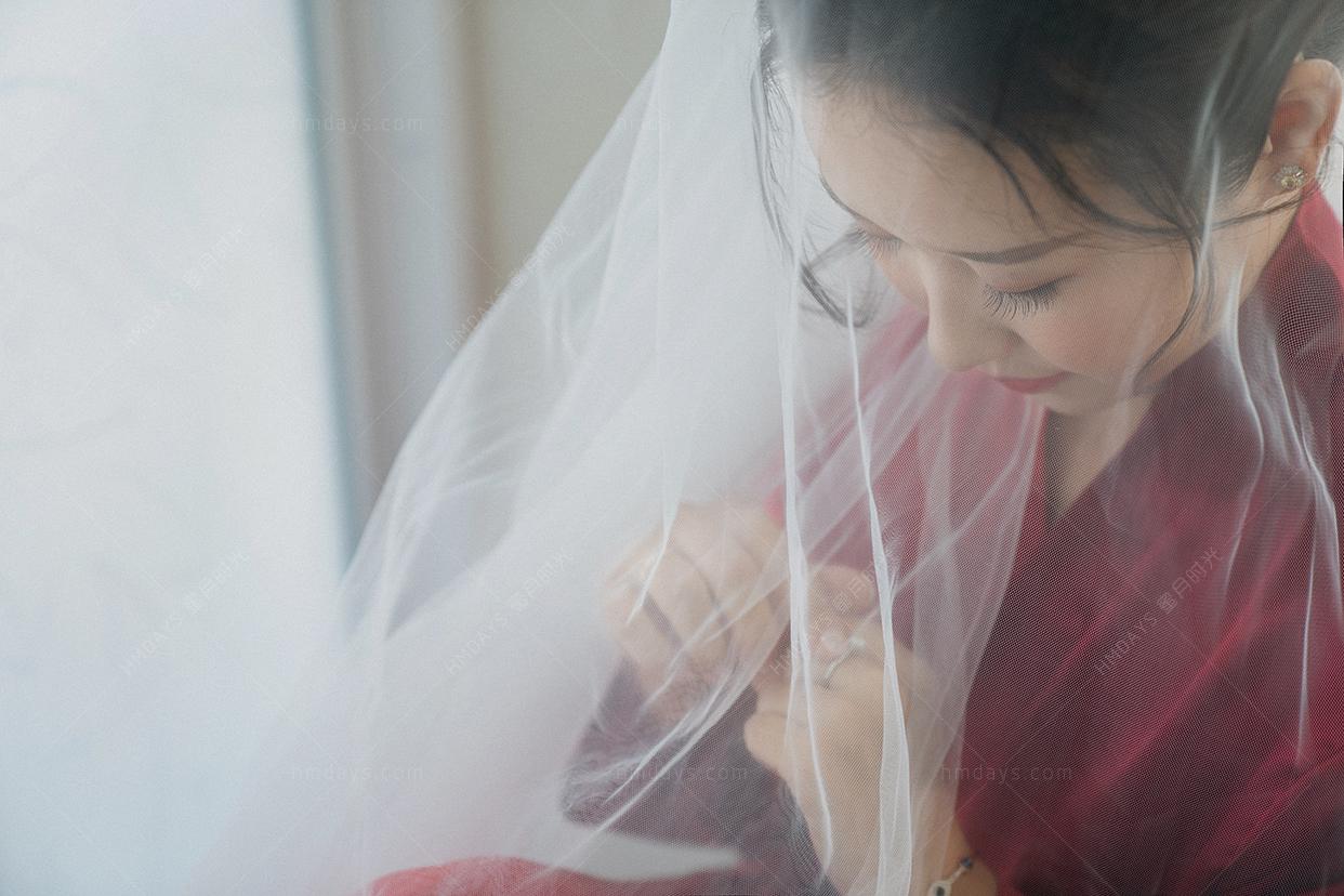 巴厘岛珍珠教堂婚礼客片