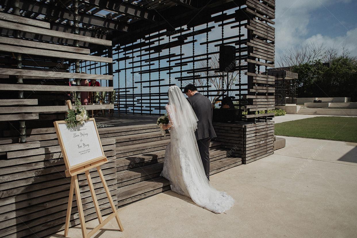 阿丽拉空中婚礼|海外婚礼|海外婚纱摄影|照片