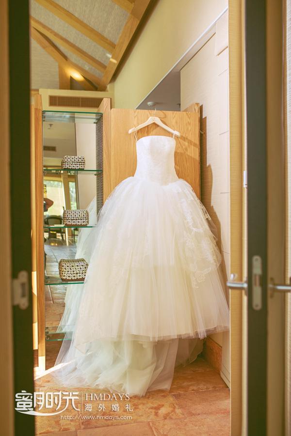 巴厘岛丽思卡尔顿教堂海外婚礼|海外婚礼|海外婚纱摄影|照片