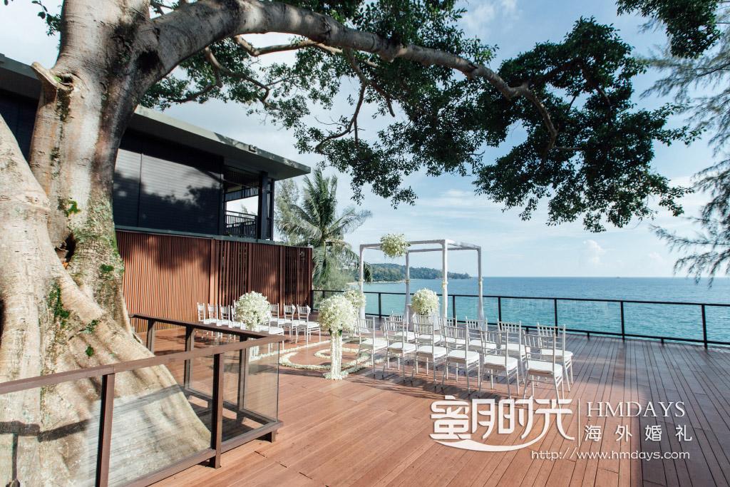 泰国普吉岛铂尔曼(pullman)婚礼婚纱照片|印度洋的美景一览无遗了__普吉岛铂尔曼婚礼平台|海外婚礼