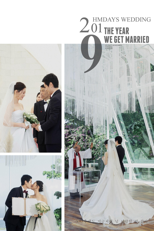 巴厘岛水之教堂||海外婚礼