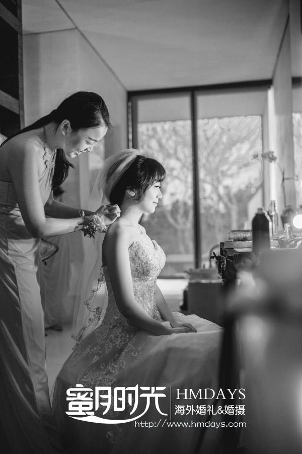 巴厘岛Alila阿丽拉婚礼|今日的新娘眉眼都带着甜甜的笑_海外教堂婚礼_|海外婚礼