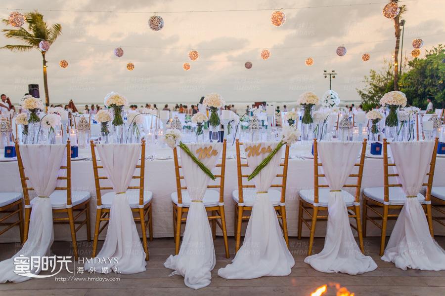 巴厘岛阿丽拉空中婚礼客片展示 海外婚礼 海外婚纱摄影 照片