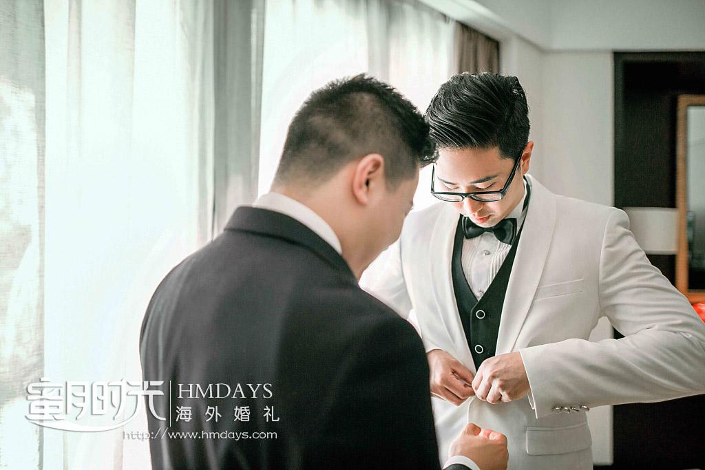 无限教堂婚礼+升级晚宴|海外婚礼|海外婚纱摄影|照片
