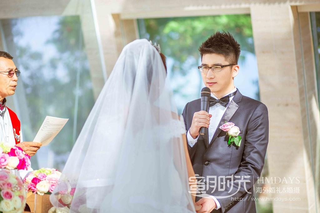 无限教堂婚礼+floating garden晚宴|CONRAD_BALI_WEDDING_INFINITY|海外婚礼