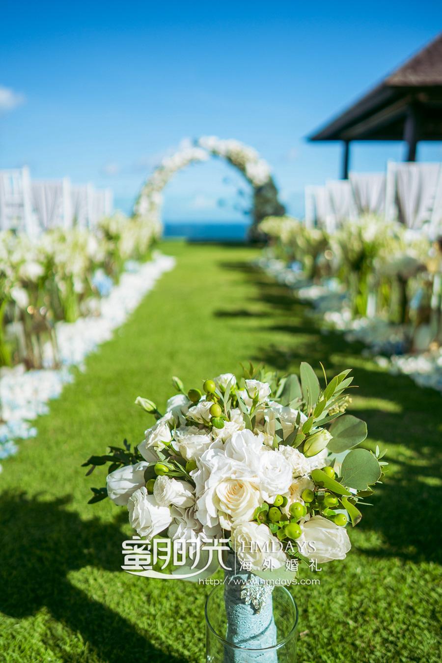 定制案例布置展示|海外婚礼|海外婚纱摄影|照片