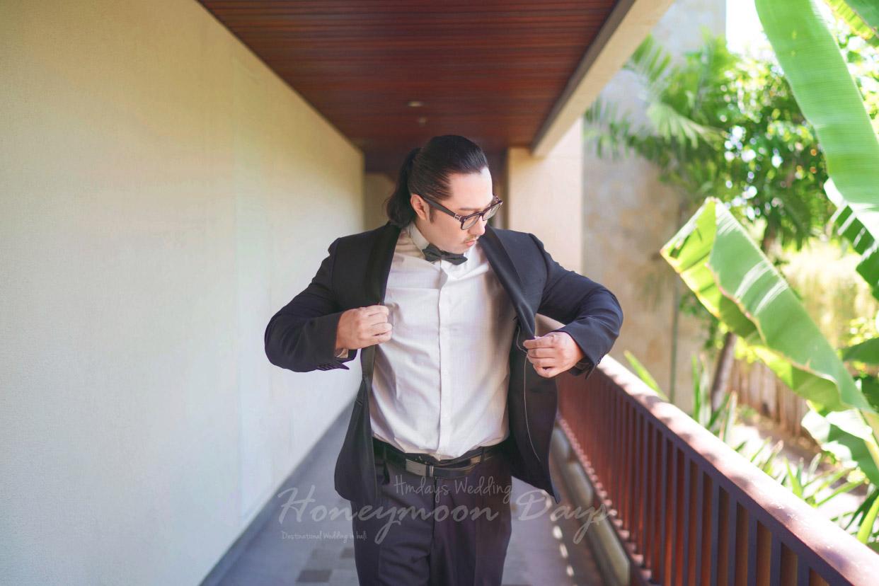 巴厘岛无限教堂婚礼+肉桂晚宴|海外婚礼|海外婚纱摄影|照片