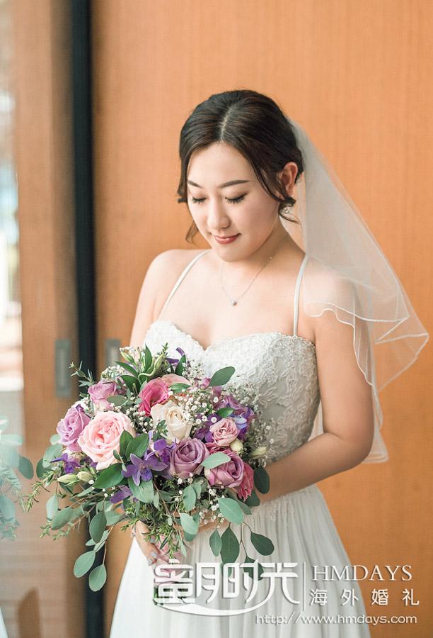普吉岛纳卡海景草坪婚礼|待嫁的心情你们懂吗哈哈|海外婚礼