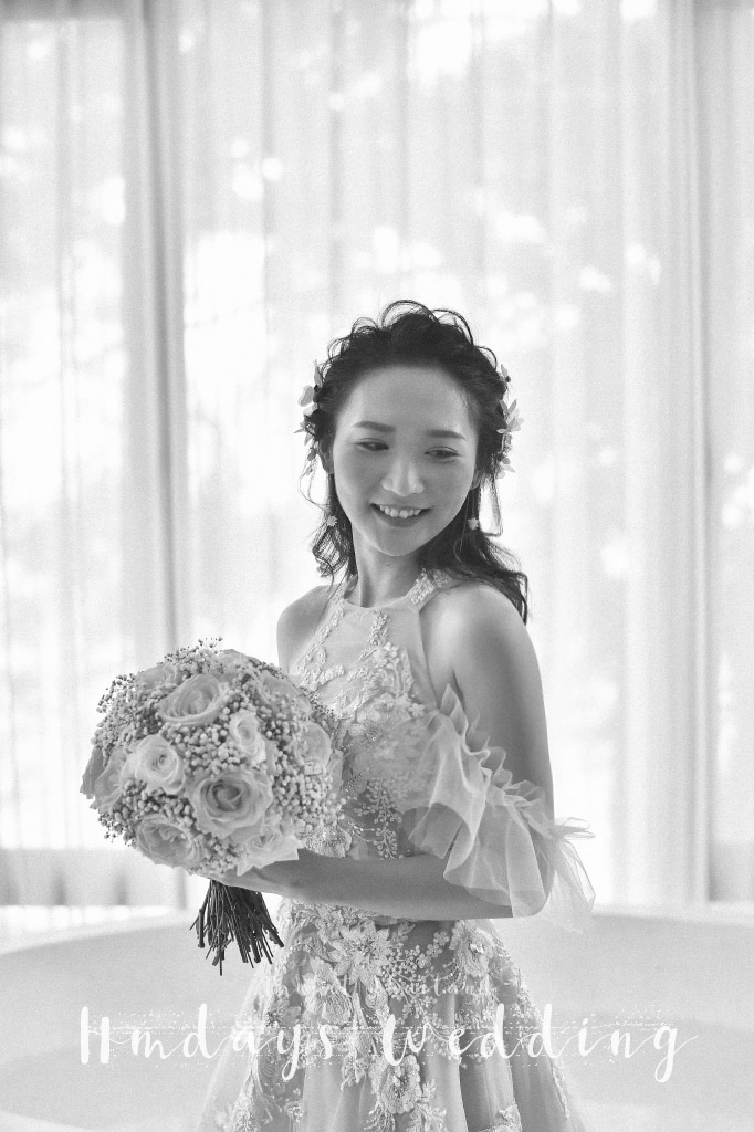 普吉岛帕瑞莎婚礼||海外婚礼