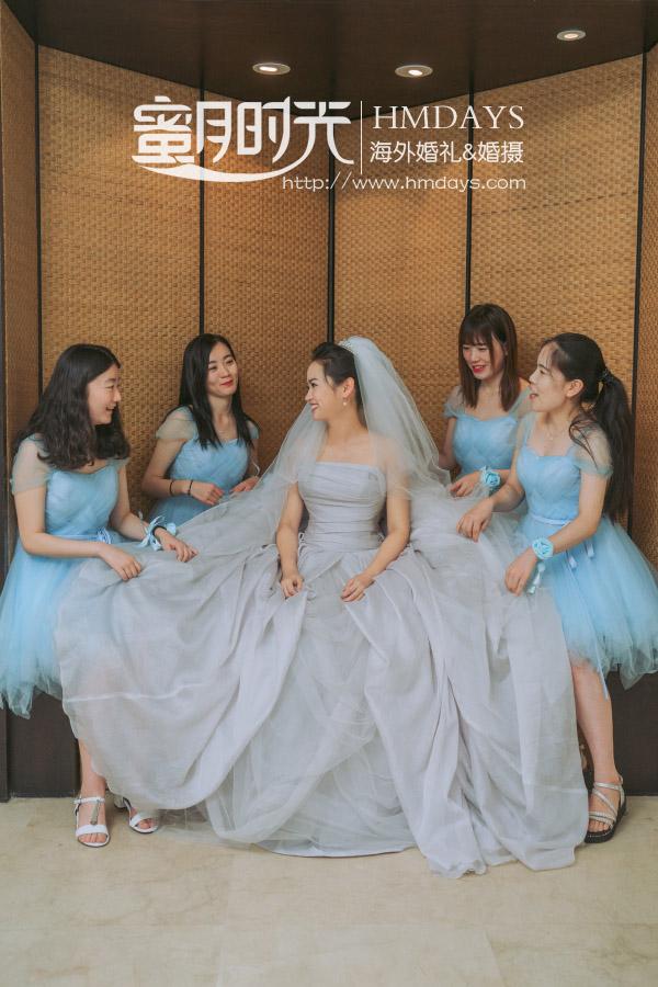 巴厘岛港丽无限教堂婚礼|哇塞_今天你最美啦__你就是小仙女儿____|海外婚礼