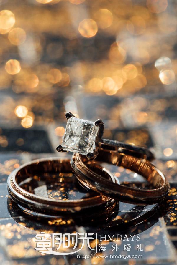 泰国普吉岛铂尔曼(pullman)婚礼婚纱照片|结婚戒指是珠宝盒里最独特的存在|海外婚礼