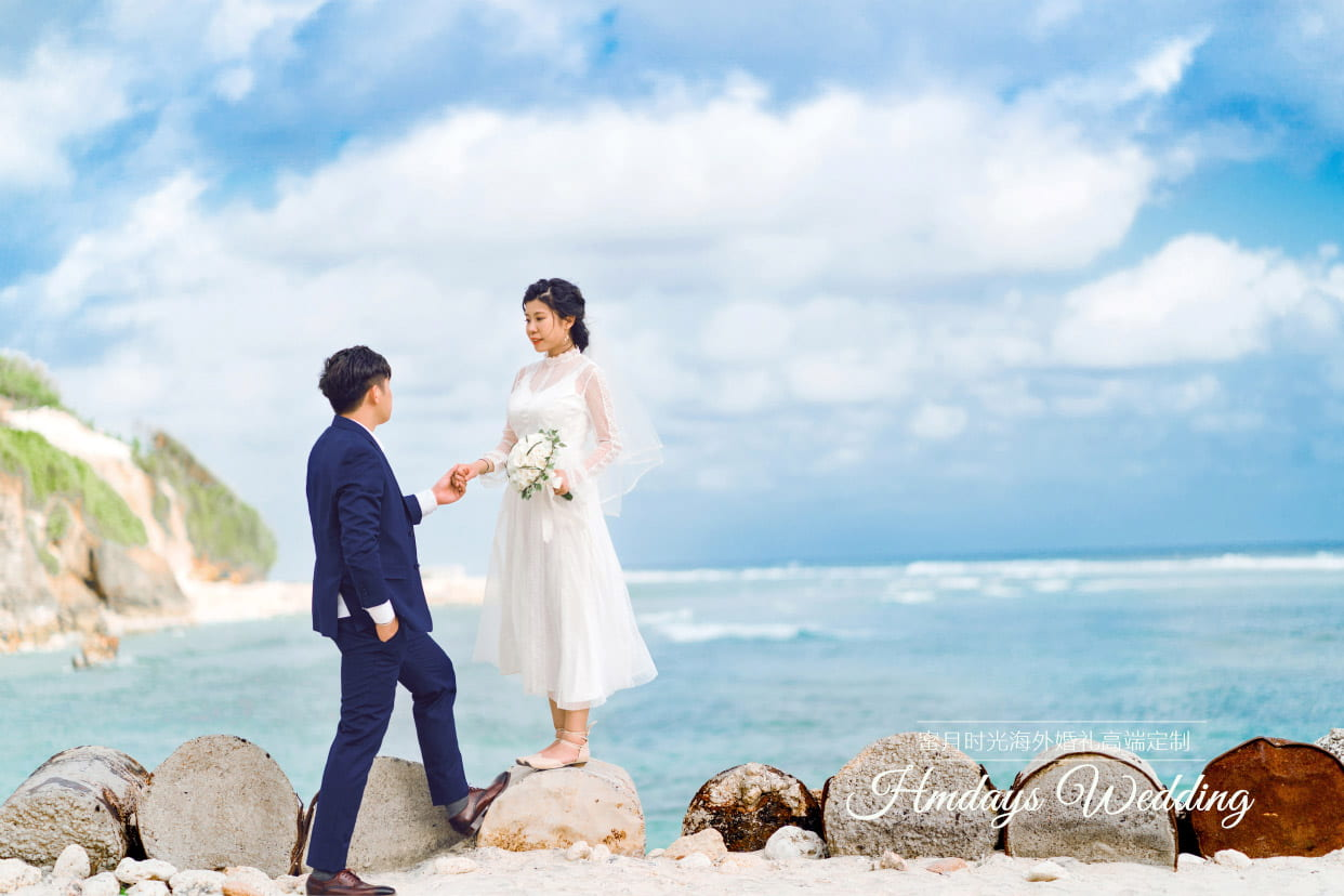 水之教堂婚礼5小时|海外婚礼|海外婚纱摄影|照片