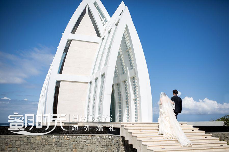 丽思卡尔顿教堂婚礼和晚宴 丽思卡尔顿教堂婚礼 海外婚礼