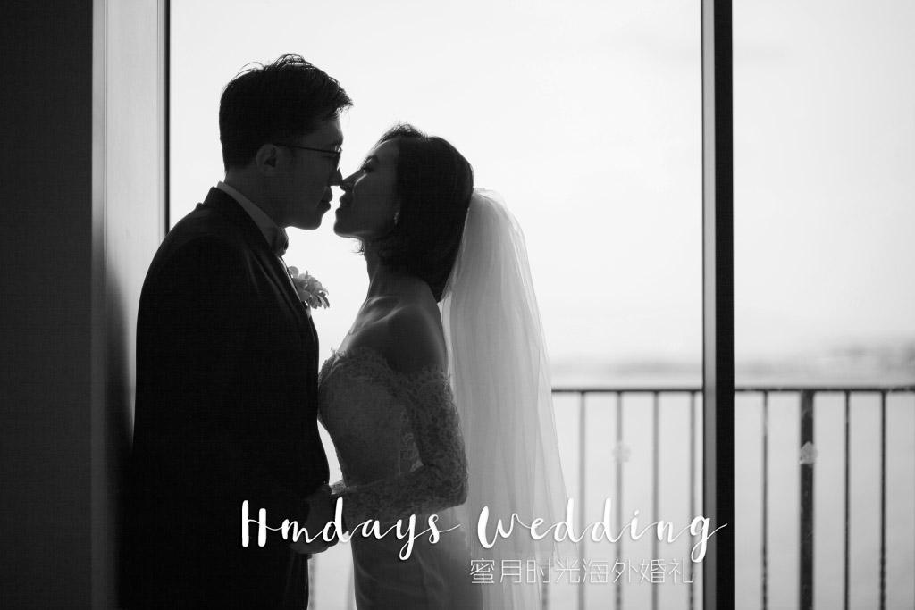 日本冲绳lumer教堂婚礼 海外婚礼 海外婚纱摄影 照片