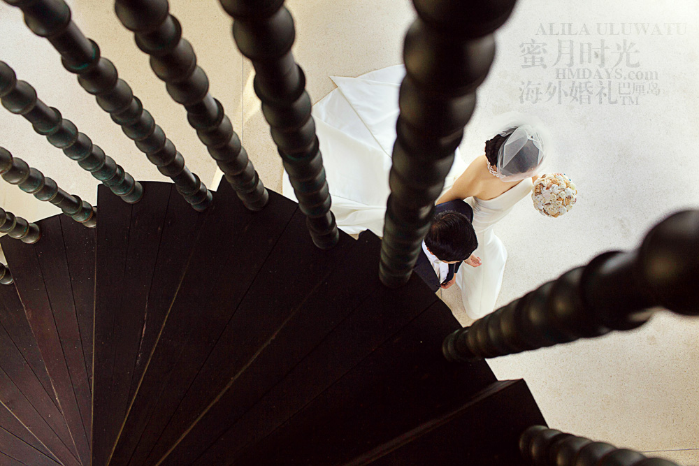 阿丽拉ALILA黄昏婚礼|婚礼入场仪式阿丽拉|海外婚礼