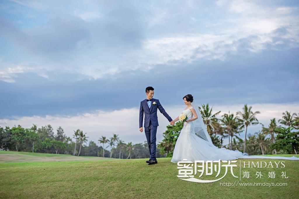 -- 海外婚礼 海外婚纱摄影 照片