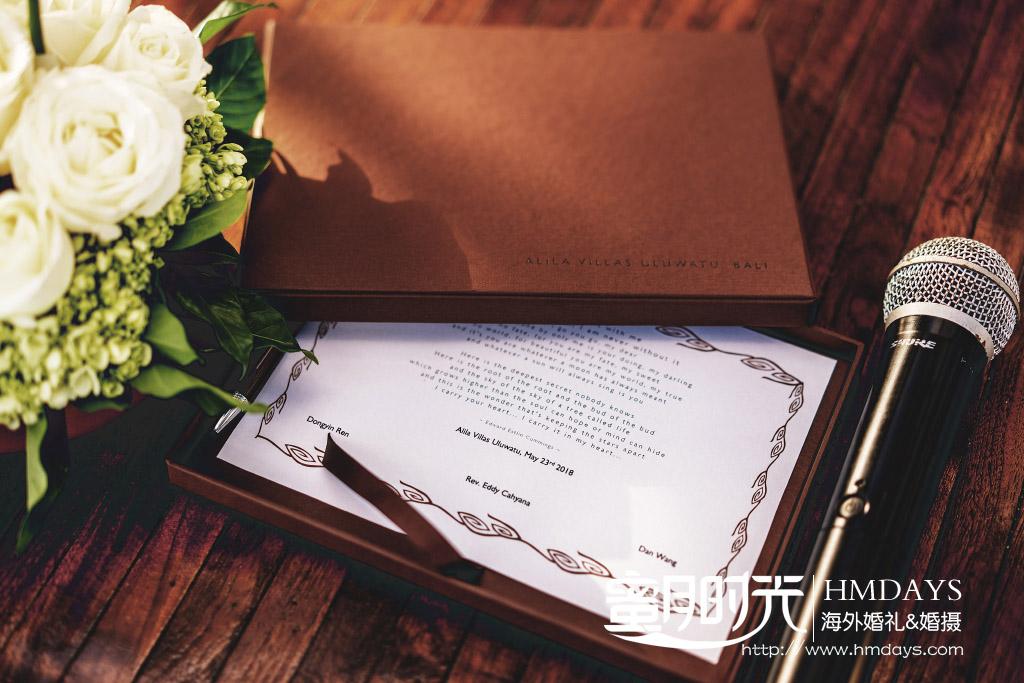 巴厘岛Alila阿丽拉婚礼|ALILA_教堂圣台-海外ALILA教堂婚礼_|海外婚礼