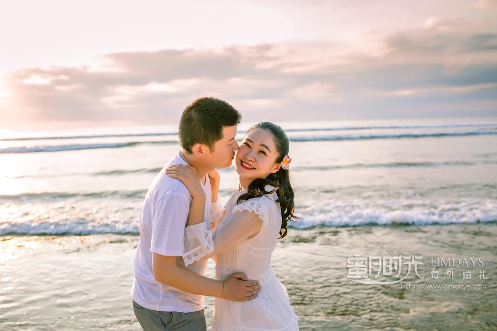 巴厘岛阿丽拉婚纱照|海外婚礼|海外婚纱摄影|照片