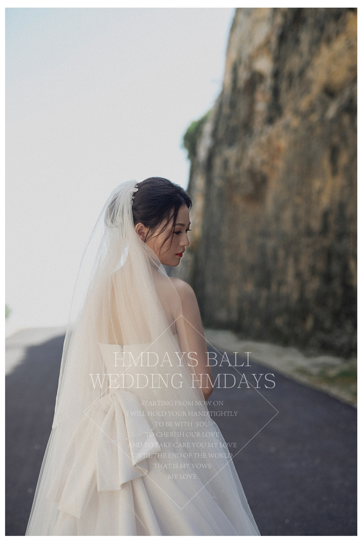 巴厘岛婚纱摄影客户照片||海外婚礼