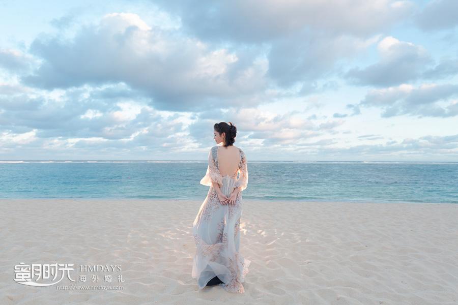 巴厘岛阿丽拉空中婚礼客片展示|海外婚礼|海外婚纱摄影|照片