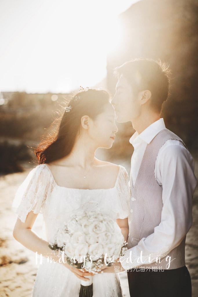 巴厘岛白鸽教堂婚礼(LX+WC)|海外婚礼|海外婚纱摄影|照片