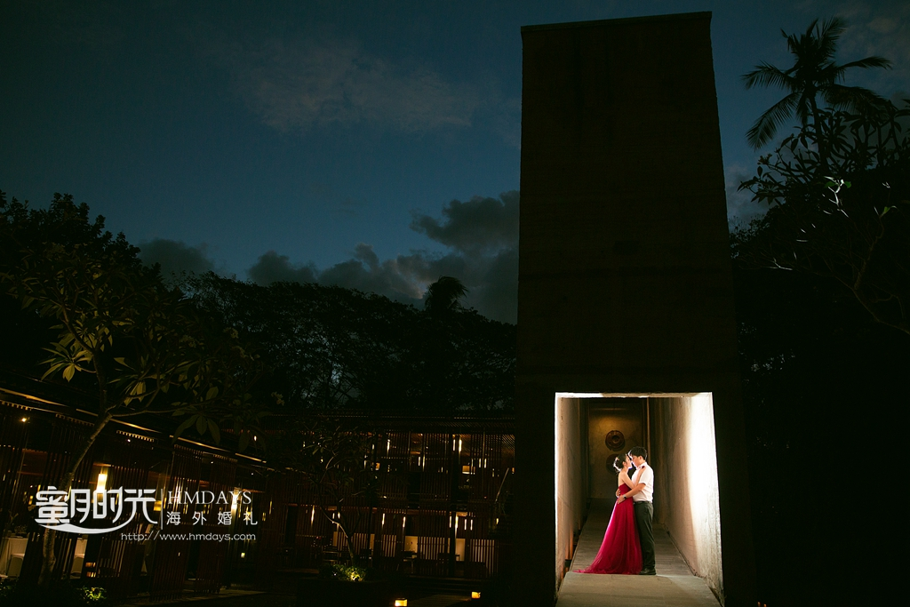 巴厘岛珍珠教堂婚礼加外景跟拍|海外婚礼|海外婚纱摄影|照片