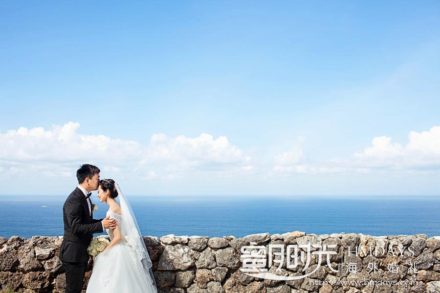 水之教堂婚礼 uluwatu悬崖美景,水之教堂的一部分 海外婚礼