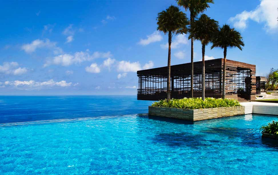 ALILA ULUWATU|巴厘岛阿丽拉空中婚礼|巴厘岛婚礼|海外婚礼|蜜月时光