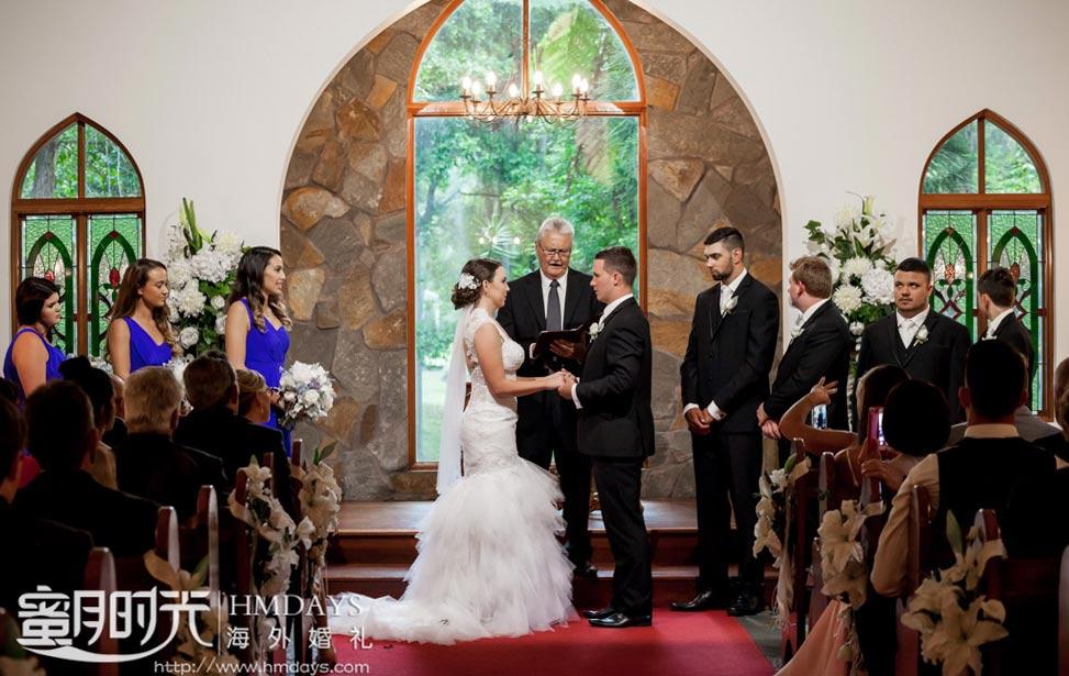 澳洲婚礼|AUSTRALIA 海岸庄园婚礼
