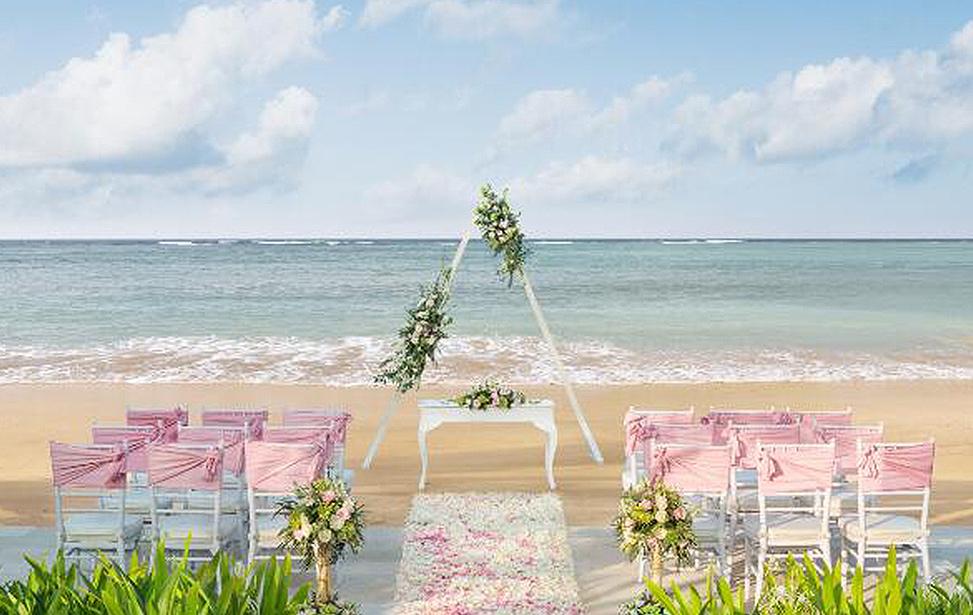 LAGUNA BALI|巴厘岛拉古娜海滩婚礼|巴厘岛婚礼|海外婚礼|蜜月时光