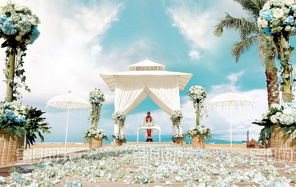 HMDAYS BEACH|巴厘岛蜜月时光原创婚礼|巴厘岛婚礼|海外婚礼|蜜月时光